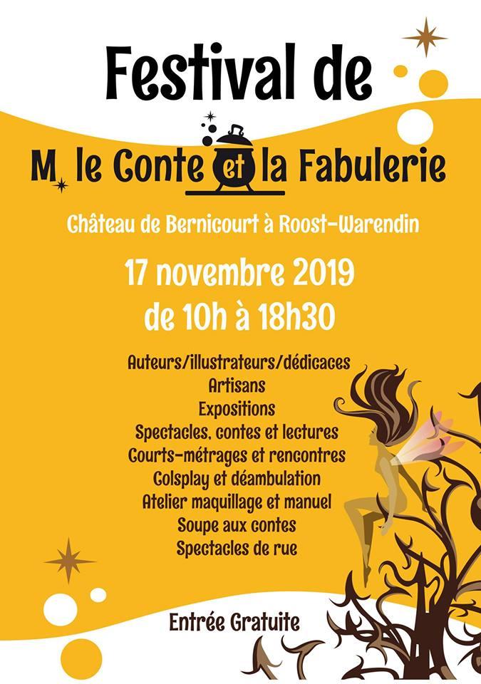 festival conte et fabulerie
